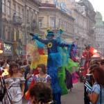 Фестиваль «Золотий лев» 2009