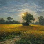 Виставка Ігора Роп'яника «Кольорові мандри»