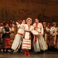 Опера «Наталка Полтавка» - Львівський оперний театр