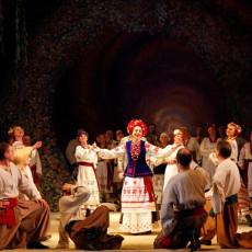 Опера «Наталка Полтавка»