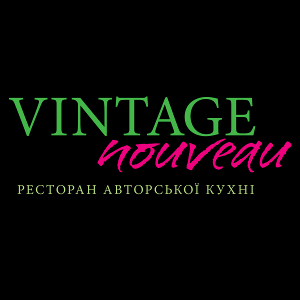 Ресторан «Vintage Nouveau»