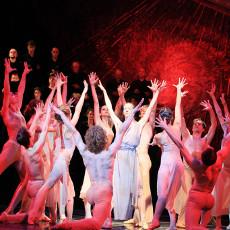 Опера-балет «Карміна Бурана»