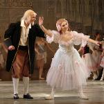 Оперний театр - Балет «Коппелія»