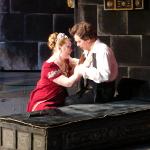 Оперний театр - Опера «Флорія Тоска»