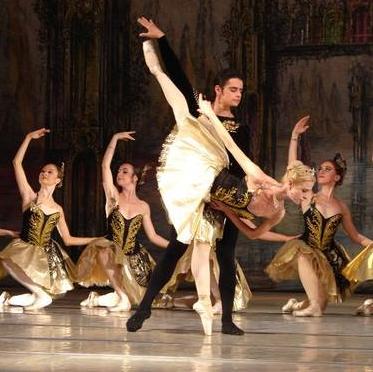 Оперний театр – Балет «Пахіта»