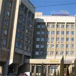 Готель «Супутник»