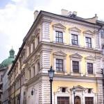 Львівський історичний музей. Музей скла