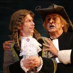 Оперний театр - Опера «Севільський цирульник»