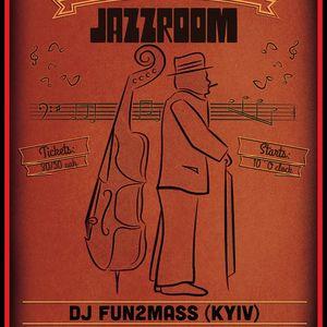 Вечірка Jazz Room