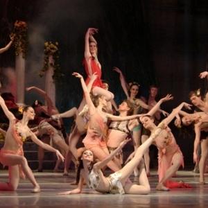 Вечір одноактних балетів «Пахіта», «Кармен-сюїта», «Ніч вальпургії»