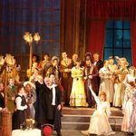 Оперний театр - Опера «Богема»