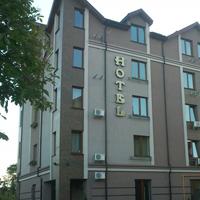 Мотель «Палада»
