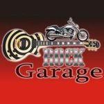 Клуб «Rock-Garage»