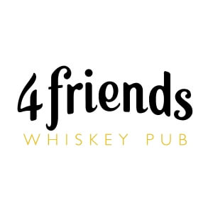 4friends Whiskey Pub