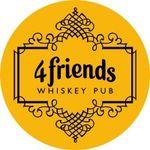 Віскі-паб «4friends»