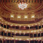 Оперний театр - Опера «Любовний напій»