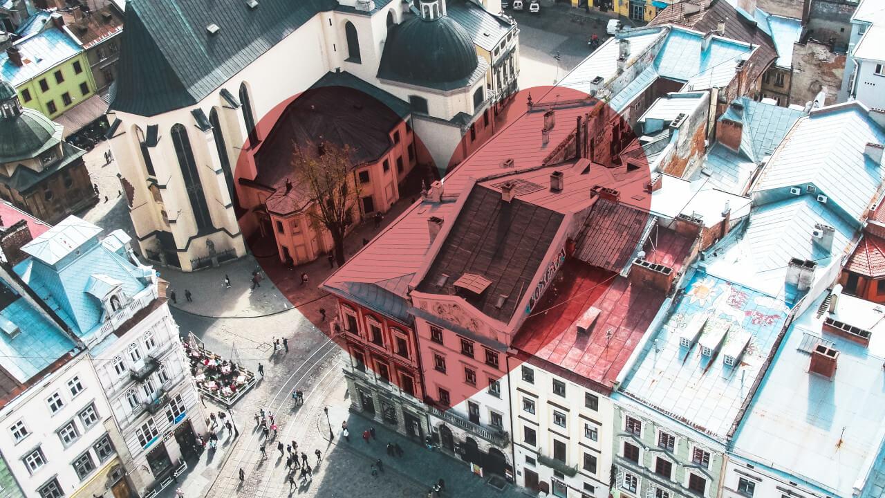 Найромантичніші події на день Валентина у Львові