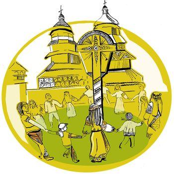 Ювілейний благодійний фестиваль «Святкуймо Воскресіння разом»