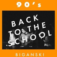 Вечірка Back to School Party