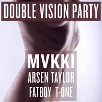 Вечірка Double Vision @ Propaganda