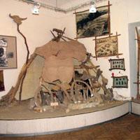 Археологічний музей Інституту українознавства ім. І. Крип'якевича