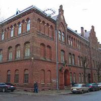 Музей «Жінки-українки у боротьбі за державність»