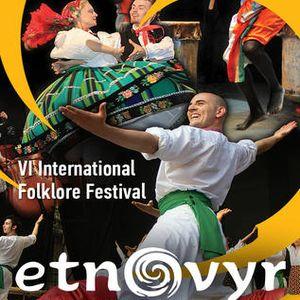 VI Міжнародний фольклорний фестиваль «Етновир»