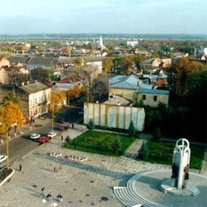Львів на вихідні (2-3 березня 2013 р.)
