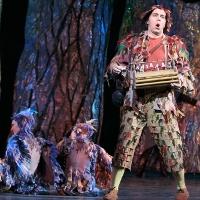 Опера «Чарівна флейта» - Львівський оперний театр