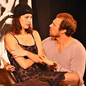 Roseau Théâtre - Вистава «Маленькі подружні злочини»
