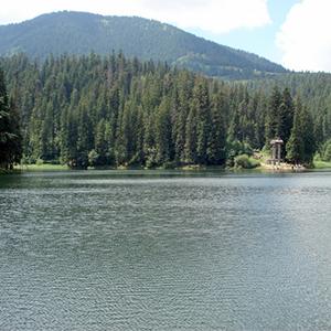Екскурсія «Озеро Синевир та Колочава»