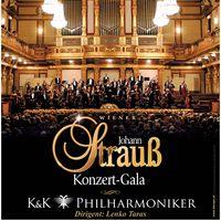 Концерт «Wiener Johann Strauß Konzert – Gala»