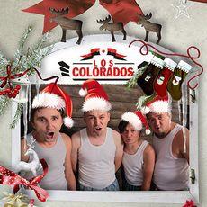 Концерт гурту Los Colorados @ The Gas station