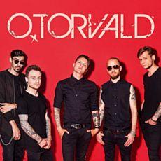 Концерт гурту O.Torvald