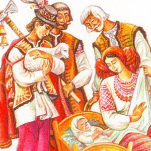 Святкова подорож «Святий Вечір і Різдво на Гуцульщині»