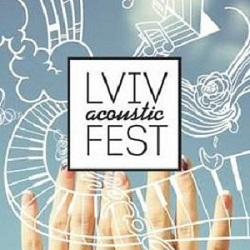 Фестиваль Lviv Acoustic Fest 2014