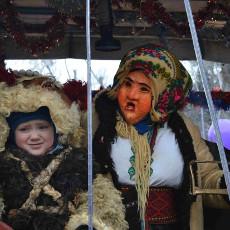 Екскурсія-тур «Буковинський карнавал»