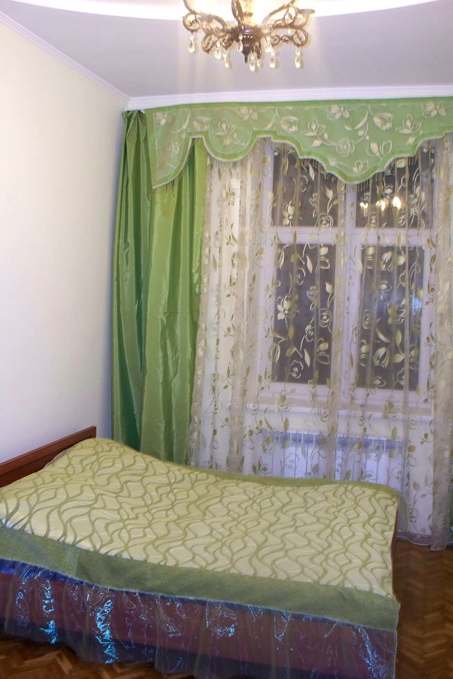 Апартаменти на вулиці Краківській, 30