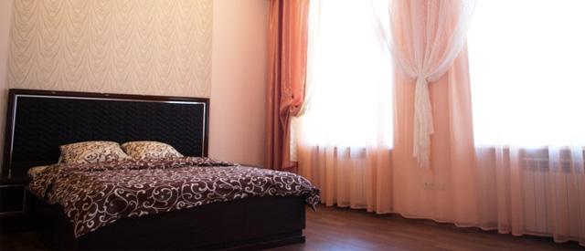 Апартаменти на вулиці Удатного, 5