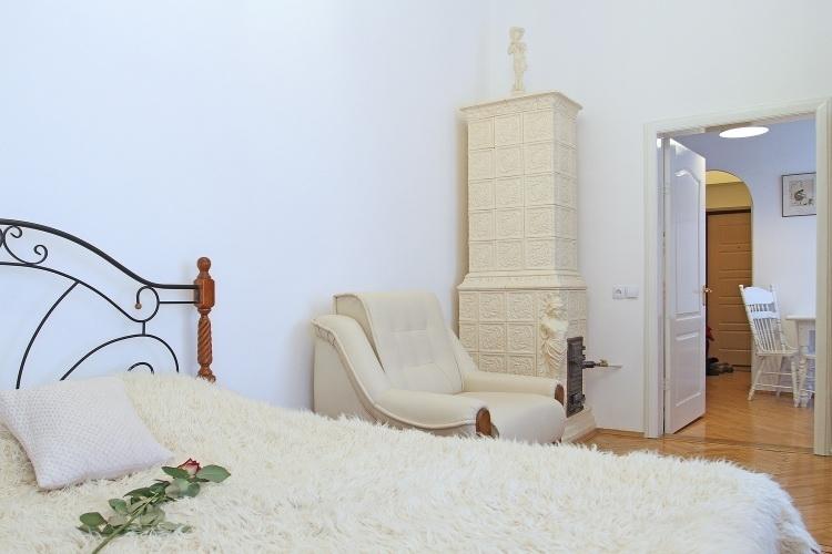 Апартаменти на вулиці Веселій, 1