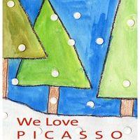 Вечірка We Love Picasso