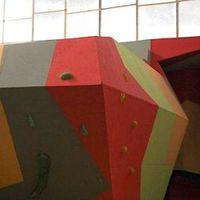 День відкритих дверей на скелелазному тренажері «Бухта»
