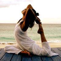 Тиждень йоги