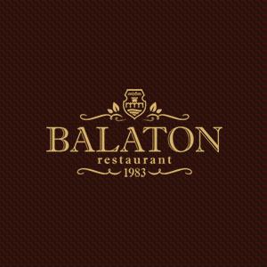 Ресторан «Balaton»