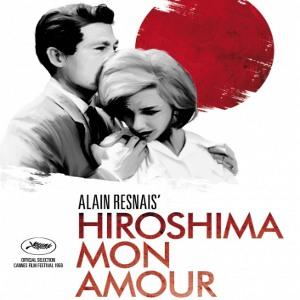 Фільм «Хіросіма, любове моя» (Hiroshima, mon amour)