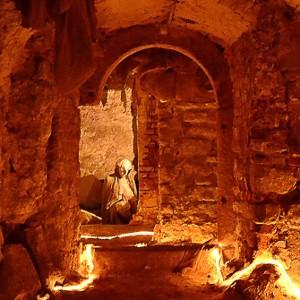 Екскурсія «Підземелля стародавнього Львова»