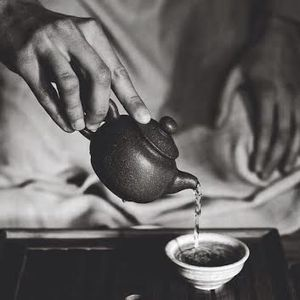 Фотовиставка Саші Злуніциної Samsara