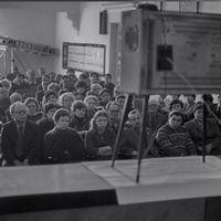 Лекція Шумиловича «Медіа-ландшафт соціалістичного Львова як дослідницька проблема»