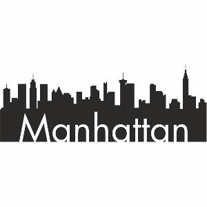 Club & Lounge Bar «Manhattan»