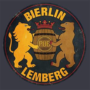 Паб «Bierlin.Lemberg»